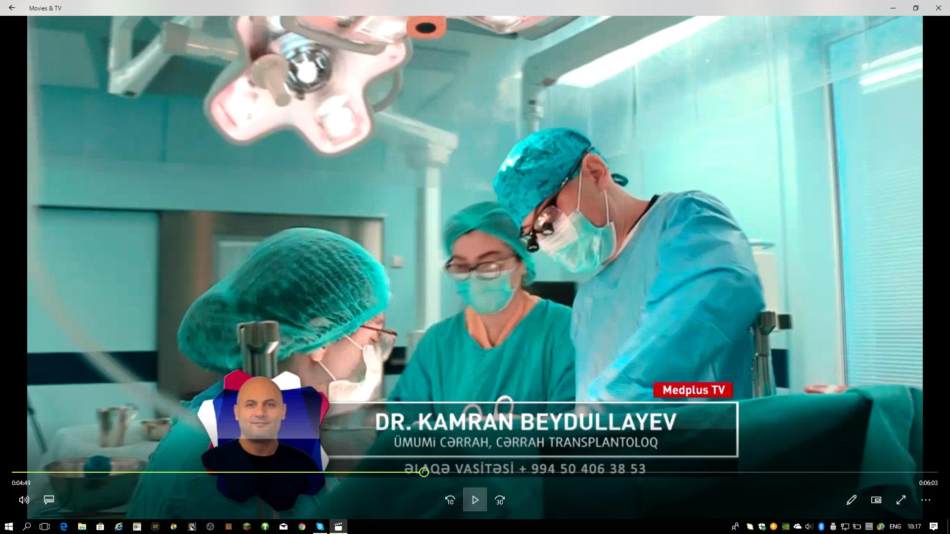 Kamran Beydullayev