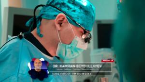 Ümumi cərrah, cərrah transplantoloq