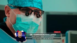 Op. Dr. Kamran Beydullayev