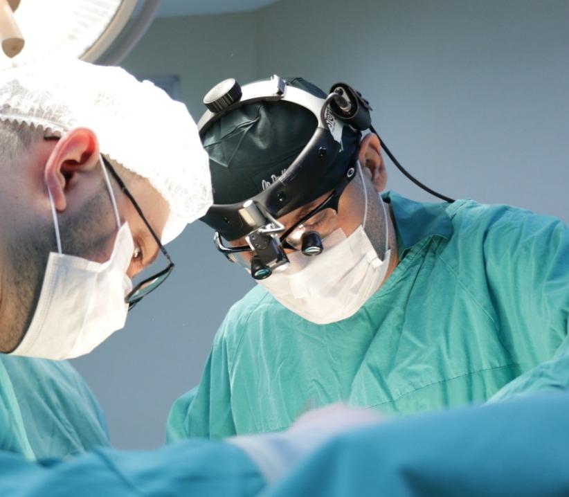 Qaraciyər Transplantasiyasında Donor Əməliyyatı